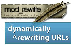 Знакомимся с модулем mod_rewrite