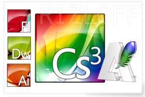 Программы от Adobe