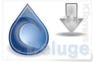 deluge-vs-ktorrent