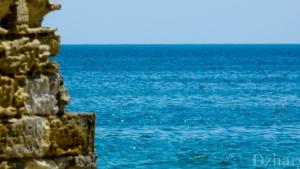 Остров Джарилгач